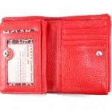 'Croatia' 13-19 Card Small Wallet
