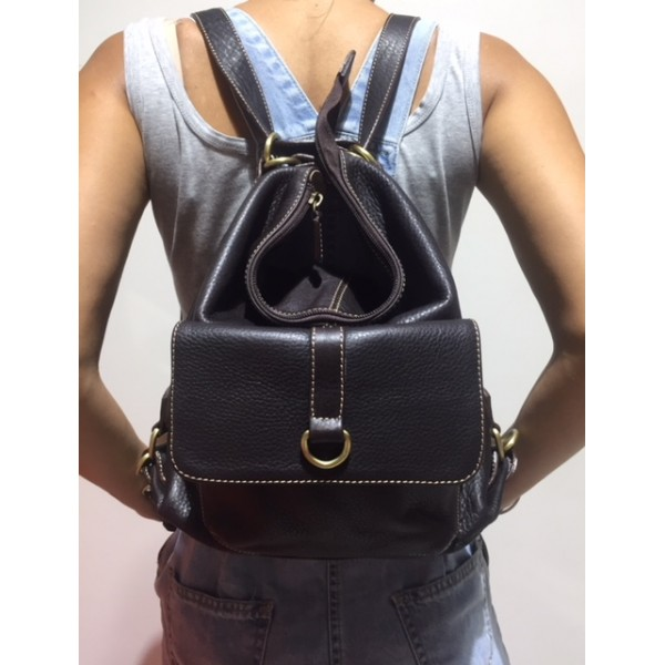 'Gypsy' Backpack, Shoulder Bag