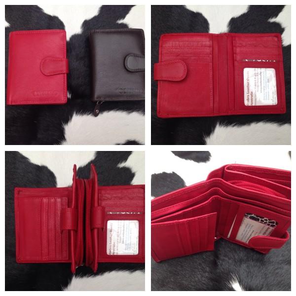 'Airport' Wallet RFID