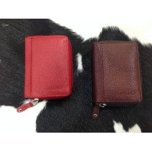 'Zippy' RFID Card Holder