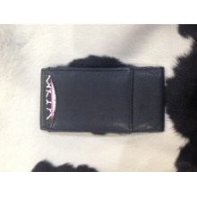 Iphone 5/4 Leather Phone Cover