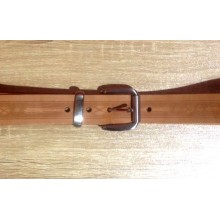 Raw Hide Belt 35mm