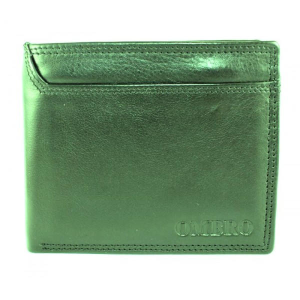 Ombro Men's 'Wonder' Wallet