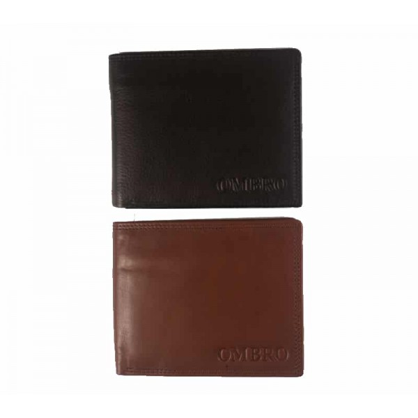 Tao 16 card and cash only wallet, RFID