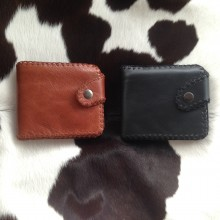 """Tradie' Wallet with Clip"