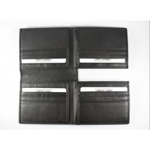 Double Whammy Wallet RFID